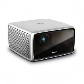 Proiettore Philips Screeneo S4 SCN450/INT LED Full HD 1800 lm WiFi Argentato