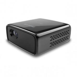 Proiettore Philips Picopix Micro PPX320 LED 150 lm 2W Nero