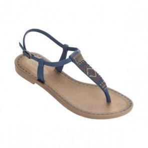 Sandali da Donna Rider Grendha Acai V Azzurro