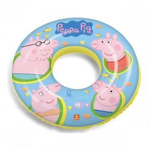 Galleggiante Peppa Pig (Ø 50 cm)
