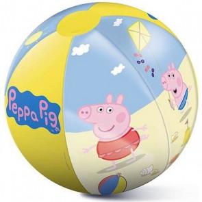 Palla gonfiabile Peppa Pig (50 cm)