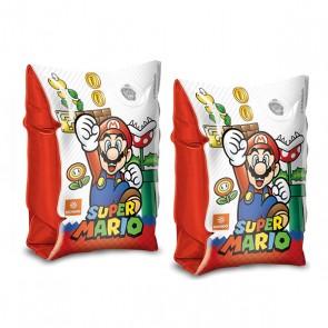Manicotti Super Mario Nintendo (15 x 25 cm)