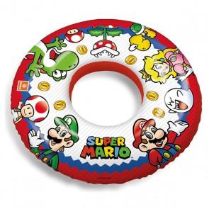 Galleggiante Super Mario Nintendo (Ø 50 cm)