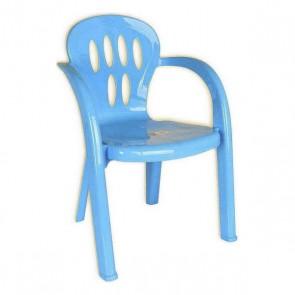 Sedia per Bambini Dem Plastica (35 x 31 x 50,5 cm)