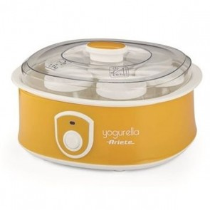 Yogurtiera Ariete 617 Yogurella 1,3 L 20W Giallo