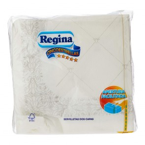 Tovaglioli Regina (46 uds)