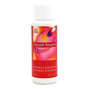 Tintura Permanente Emulsion Intens. 4% 13 Vol Wella 4%  / 13 VOL (60 ml)