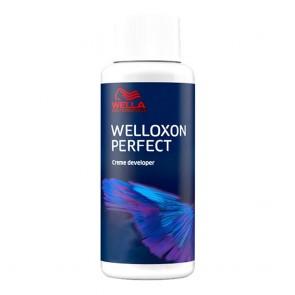 Ossidante Capelli Welloxon Wella 30 vol 9 % (60 ml)