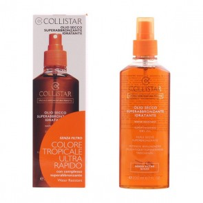 Abbronzante Perfect Tanning Collistar (200 ml)