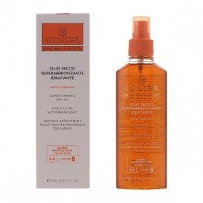 Abbronzante Perfect Tanning Collistar Spf 6 (200 ml)