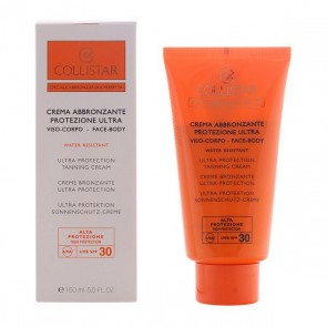 Abbronzante Perfect Tanning Collistar Spf 30 (150 ml)