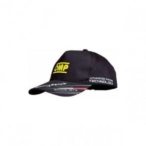 Cappellino per Bambini OMP PR918C071 Nero (Taglia unica)