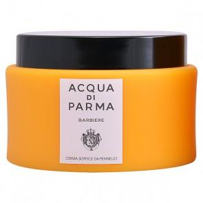 Crema da Rasatura con Pennello Collezione Barbiere Acqua Di Parma (125 g)