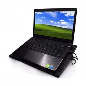 "Base di Raffreddamento per PC Portatile Ewent EW1257 17"" USB"