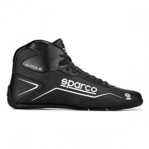 Stivali da corsa Sparco Nero (Taglia 35)