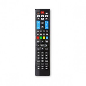 Telecomando Universale per Philips Engel MD0029 Nero