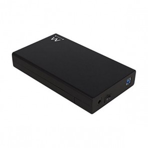 "Scatola Esterna Ewent EW7056 3.5"" SATA-USB 3.0 DC 12V 2A"