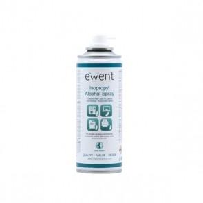 Detergente di Alcool Isopropilico Ewent EW5613 (200 ml)