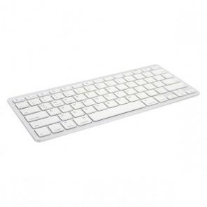 Tastiera Bluetooth Ewent EW3161 Bianco (Spagnolo)