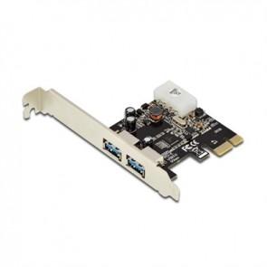 Scheda PCI Ewent EW1040 2x USB 3.1