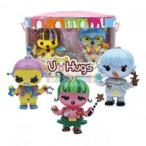 Personaggio U-hugs