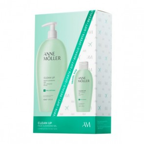 Cofanetto Cosmetica Donna Clean Up Anne Möller (2 pcs)