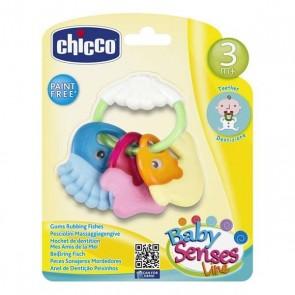 Dosatore per Bambini Rattle Chicco (11,5 x 11 x 2,5 cm)