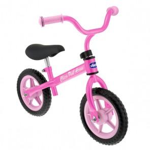 Bicicletta per bambini Chicco Rosa (3+ anni) Bici Pedagogica Bambina