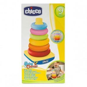 Piramide di bilanciamento Dondolotto Chicco