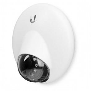 Fotocamera IP UBIQUITI UVC-G3-DOME HD 1080p PoE Bianco