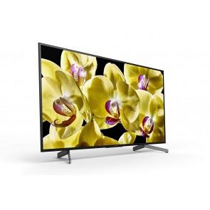 """Smart TV Sony KD43XG8096 43"""" 4K Ultra HD WIFI HDR Nero Argentato"""