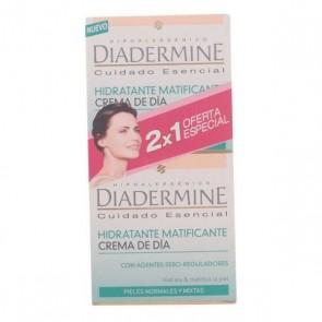 Cofanetto Cosmetica Donna Diadermine (2 pcs)