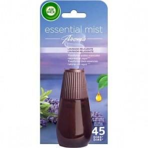 Deodorante per Ambienti Essential Mist Lavanda Air Wick (20 ml)