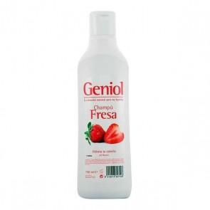 Shampoo Idratante Geniol Geniol