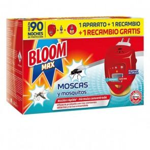 Antizanzare Elettrico Max Bloom