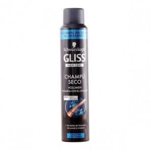 Shampoo Secco Gliss Volumen Schwarzkopf
