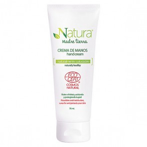 Crema Mani Natura Madre Tierra Instituto Español (75 ml)