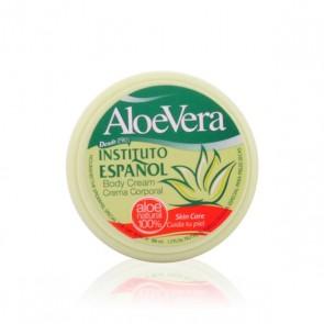 Crema Corpo Idratante Aloe Vera Instituto Español