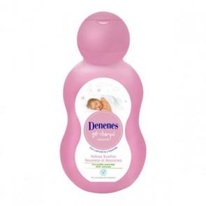 Gel e Shampoo Rilassante Felices Sueños Denenes (500 ml)