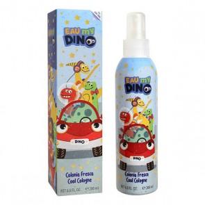 Profumo per Bambini Eau my Dino Cartoon EDC (200 ml)