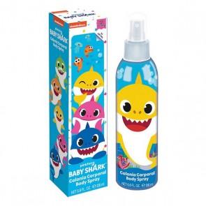 Profumo per Bambini Baby Shark Cartoon EDC (200 ml)