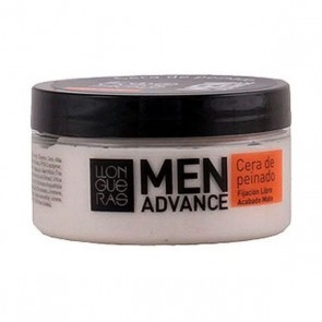 Cera Modellante Men Advance Original Llongueras
