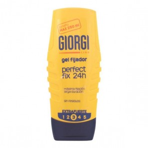 Gel Fissante Ultraforte Perfect Fix Giorgi (250 ml)