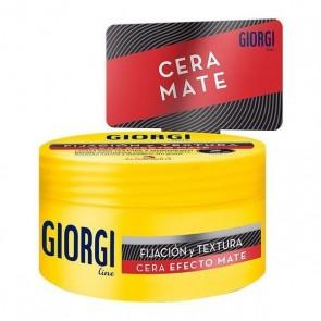 Cera di Fissaggio Forte Giorgi (75 ml)