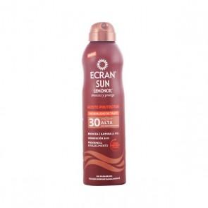 Olio Solare Ecran SPF 30 (250 ml)