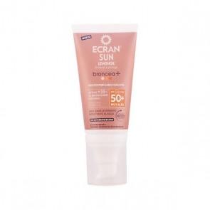 Protezione Solare Viso Ecran SPF 50+ (50 ml)