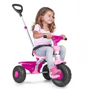 Triciclo Feber Baby Trike Rosa