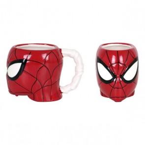 Tazza di Ceramica Spiderman 410 ml