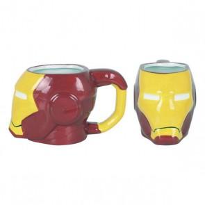 Tazza di Ceramica Iroman 410 ml