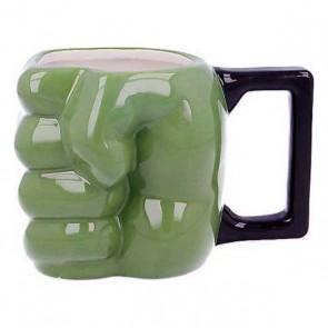 Tazza di Ceramica Hulk 410 ml